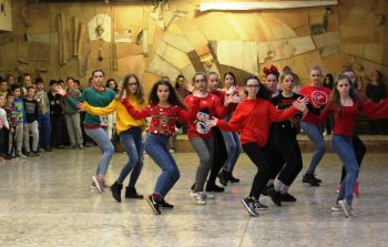 Flashmob 2019 advent